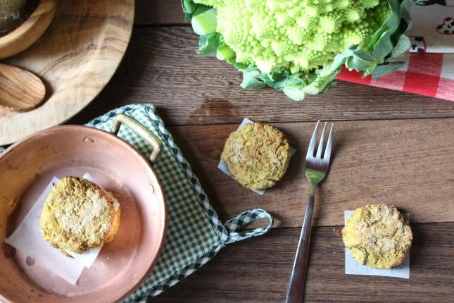 mini burger di tofu e broccoli (12)