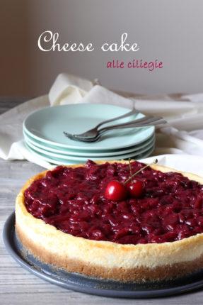cheesecake alle ciliegie (1)