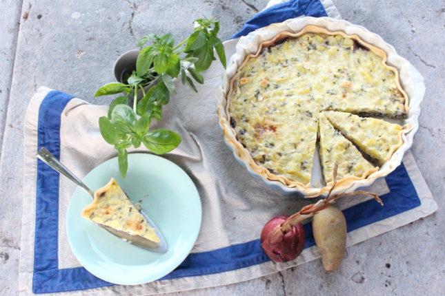 torta-salata-caprino-cipolla-6