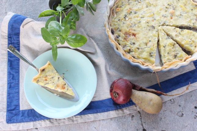 torta-salata-caprino-cipolla-7