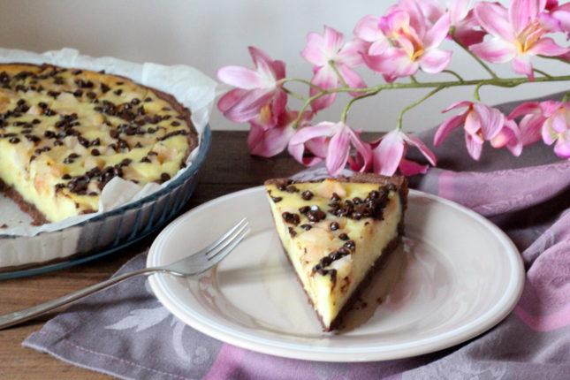 torta-riso-pere-cioccolato-6