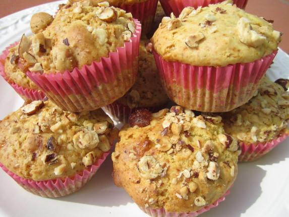 muffin con acero e ciocc bianco (1)