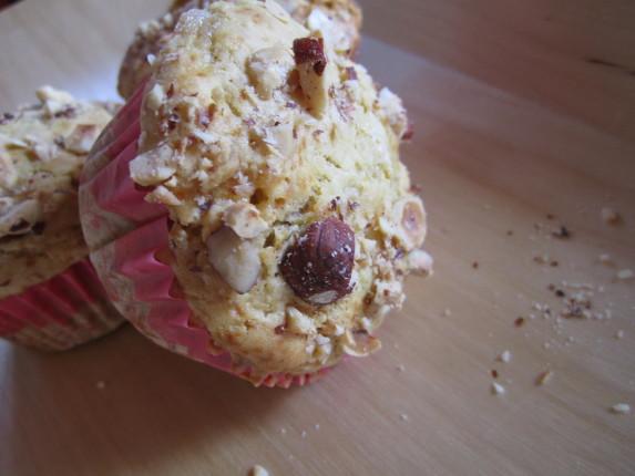 muffin con acero e ciocc bianco (4)