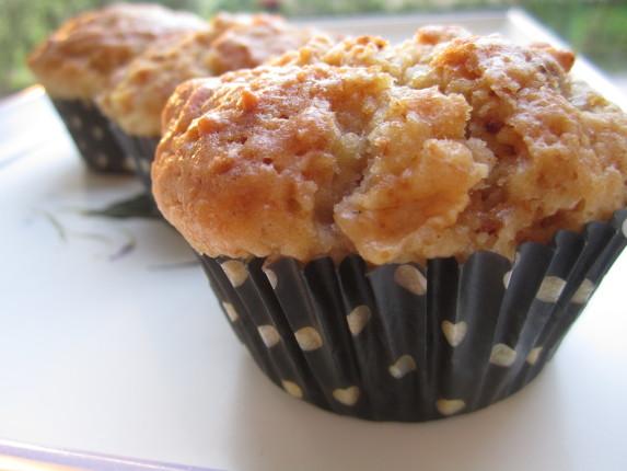 muffin frutta e marsala