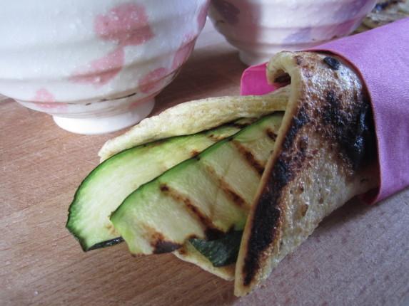 pane indiano con salse (9)