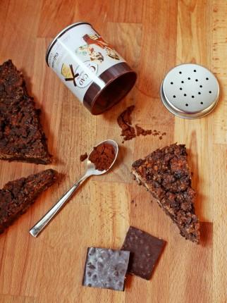 torta di pane e cioc