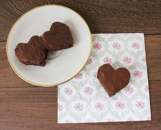 brownies a cuore (3)