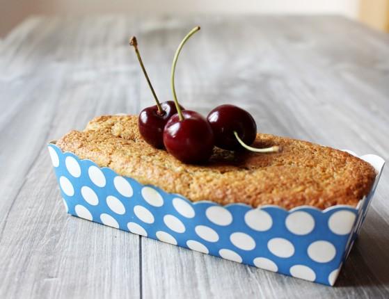 plum cake ciliegie (2)