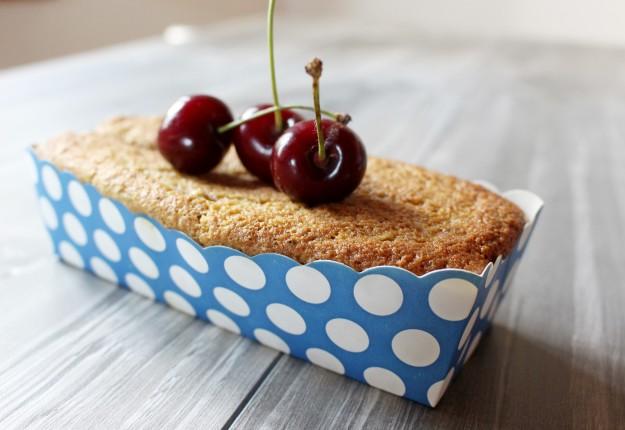 plum cake ciliegie (6)