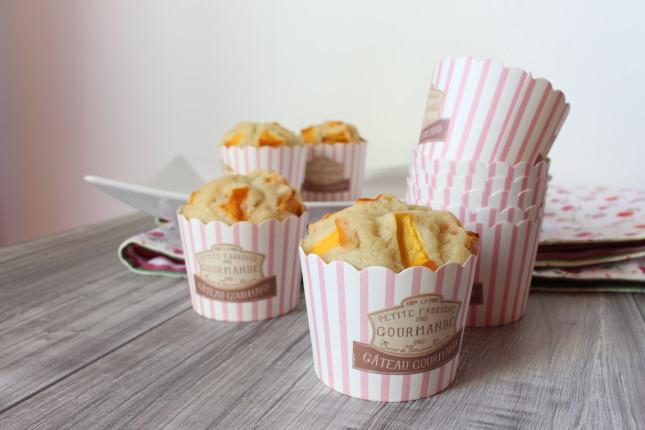 muffin senza glutine e senza lattosio (4)