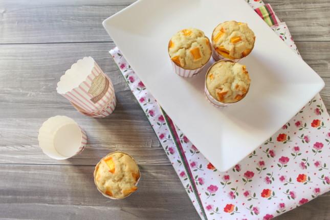 muffin senza glutine e senza lattosio (6)