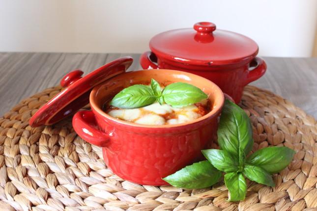 parmigiana di melanzane (8)