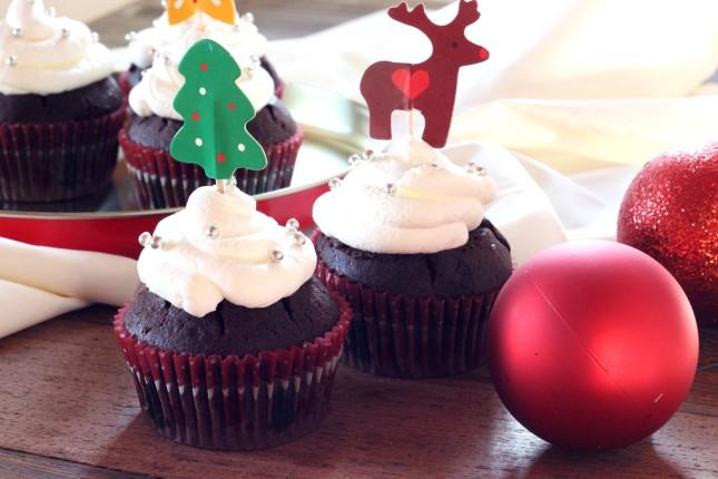cupcakes speziati di natale (1)