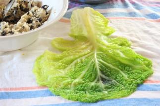 involtini di riso e olive e verza (1)