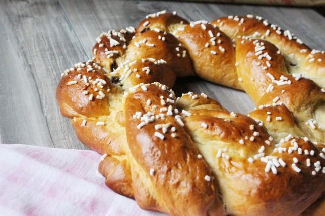 ciambella di pan brioches (4)