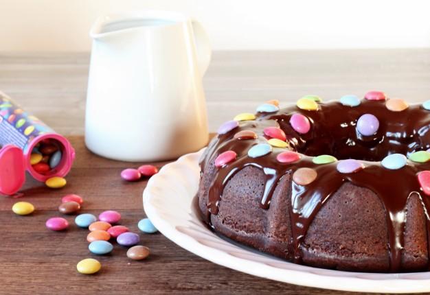 bundt cake di carnevale (1)