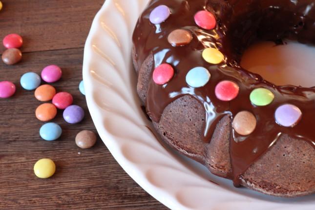 bundt cake di carnevale (5)