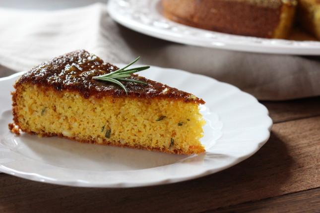 torta di arancia e polenta al rosmarino (1)