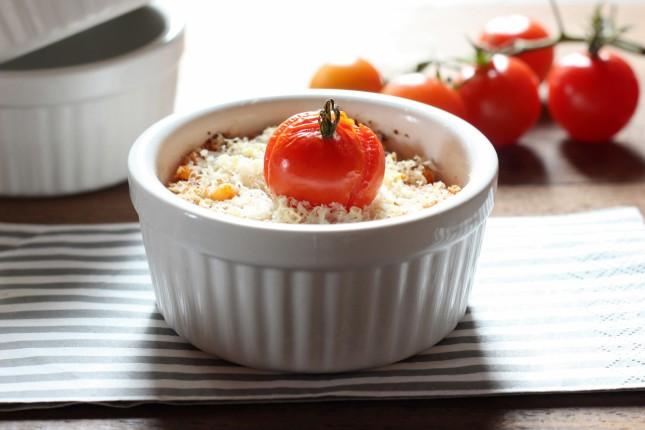 sformato di riso e ricotta in cocotte (1)