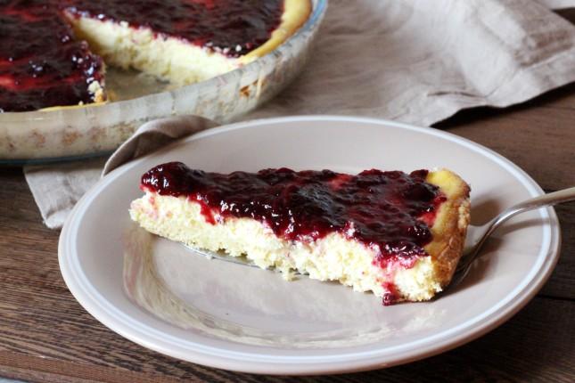 torta formaggi e mirtilli (2)