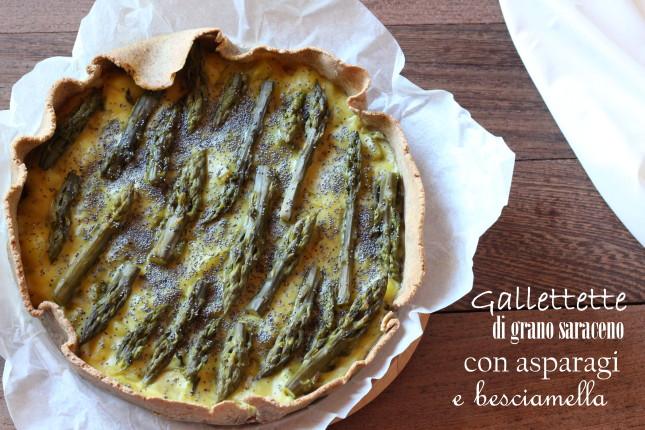 torta con asparagi e grano saraceno (3)