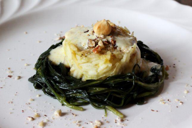 riso asparagi e agretti (3)