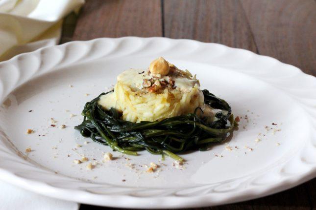 riso asparagi e agretti (4)