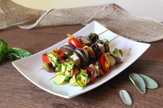 spiedini verdure e tofu (2)