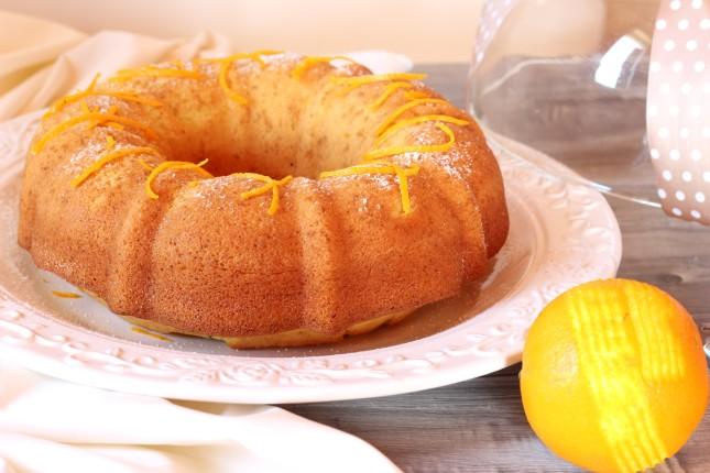 ciambella arancia (3)